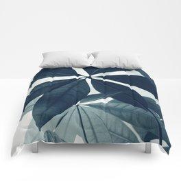 Pachira Aquatica #4 #foliage #decor #art #society6 Comforters