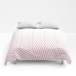 Intensive phobia: Pink Comforters