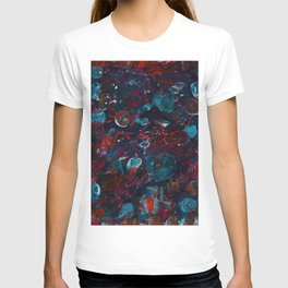The P Explosion T-shirt