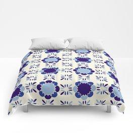 Portuense Tile Comforters
