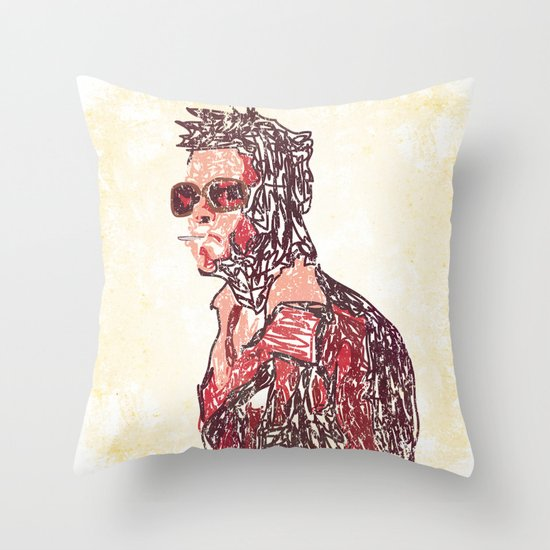 Tyler Throw Pillow