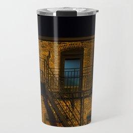 Ballard Blues Travel Mug