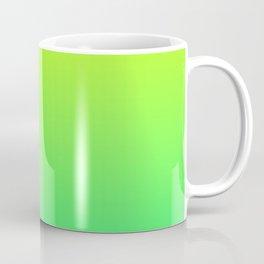 Sour Candy Gradient Coffee Mug