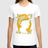 221b T-shirts featuring The Golden Boy from 221B by Suuki