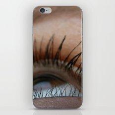 What we beheld 2 iPhone & iPod Skin