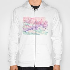 Queensboro Bridge Hoody