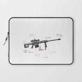 Sniper Laptop Sleeve