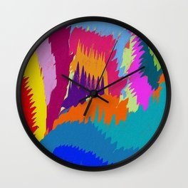 Overture  Wall Clock