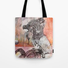 The Coalition Tote Bag