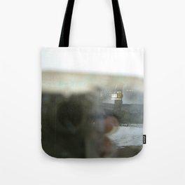 Ronchamp01 Tote Bag