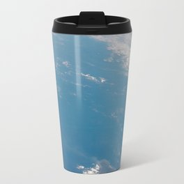 Apollo 7 - Hawaii Travel Mug