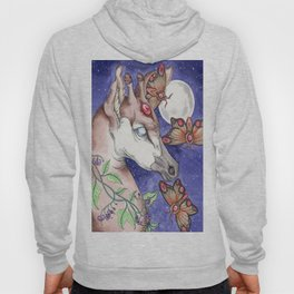 Visions of Extinction Hoody