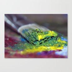 Mixologist Canvas Print