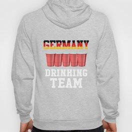 Germany Drinking Team Hoody