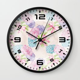 Spring is in the air #27 Wall Clock