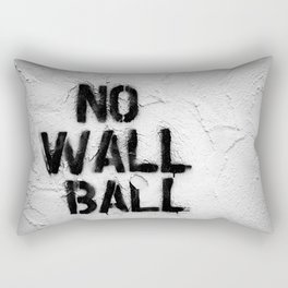 The Worst Little League Concession Stand  Rectangular Pillow