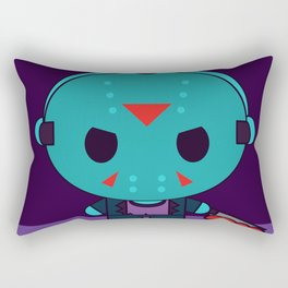 Friday the 13th Rectangular Pillow