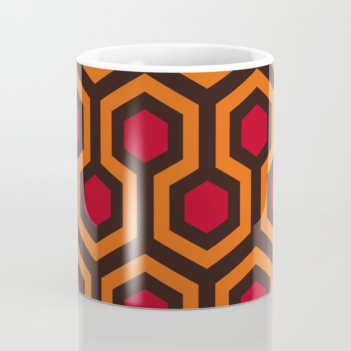 Room 237 Coffee Mug