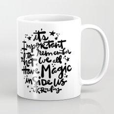 Magic Inside Mug