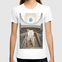 La Estatua de la República T-shirt