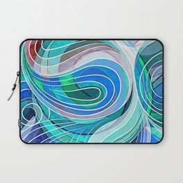 So Everything Is Created Imperfect Laptop Sleeve