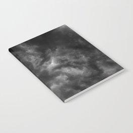 // DARK CLOUDS // Notebook