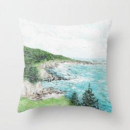 Timber Cove Throw Pillow