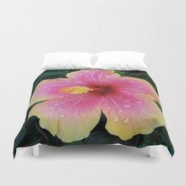 Prismatic Petals Duvet Cover