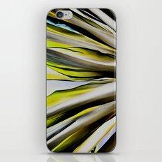 Under Flora #4 iPhone & iPod Skin