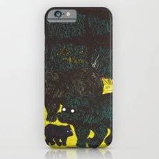 Wandering Bears iPhone 6s Slim Case
