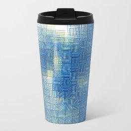 Beauty from inside Metal Travel Mug