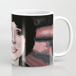 Mikey Boy Coffee Mug