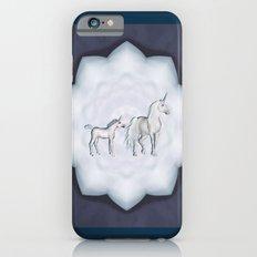 FANTASY - Unicorns iPhone 6s Slim Case