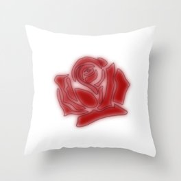 ILYSB Throw Pillow