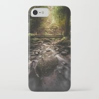 moby dick iPhone & iPod Cases featuring Moby dick by HappyMelvin
