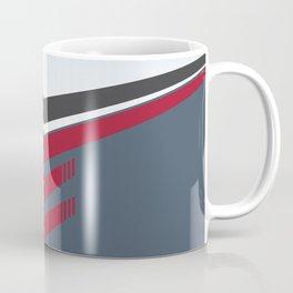 Modern Shapes Coffee Mug