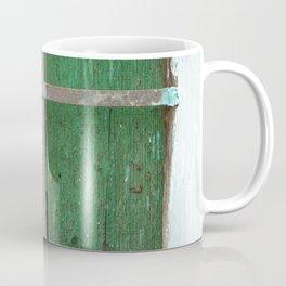 Empty Bottle Coffee Mug