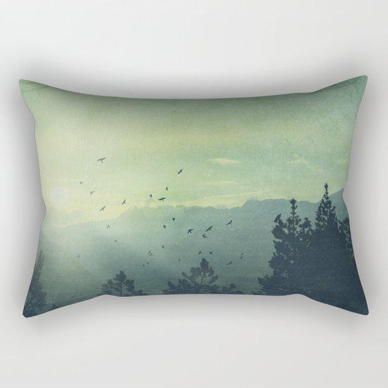 Spielerei Rectangular Pillow