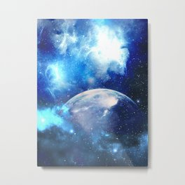 Another Place in the Universe Metal Print