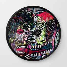 limerence Wall Clock