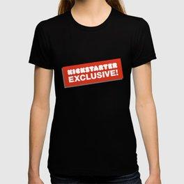 Kickstarter Exclusive! T-shirt