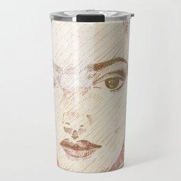Sherazade Travel Mug