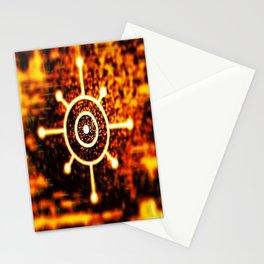 """""""A"""" Key Stationery Cards"""