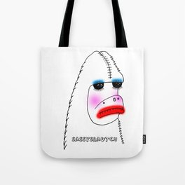 Sassysquatch II Tote Bag