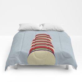 Ratatouille Comforters
