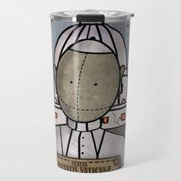 Papaggi XXV from Civitatis Vaticane (Pipe Organ) Travel Mug