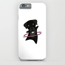 Dogs The Hullern Sport Cute Animals Dog iPhone Case