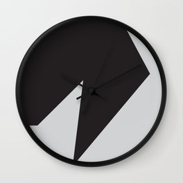 Hypnotzd Abstract #39 Wall Clock