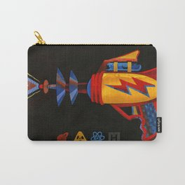 Cosmic Blaster Carry-All Pouch