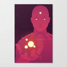 Starmaker Canvas Print